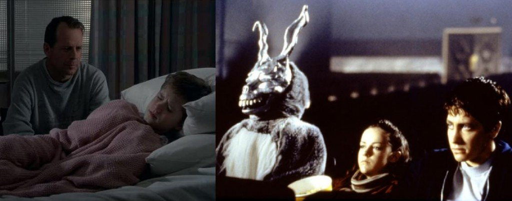 The fusion of human drama and supernatural suspense made The Sixth Sense and Donnie Darko timeless classics