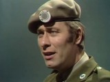 John Levene as Doctor Who ally Sergeant Benton