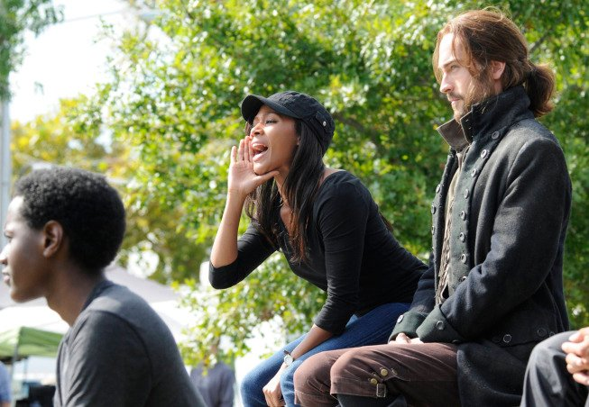 """Sleepy Hollow, Ep. 1.06, """"Sin Eater"""" develops show's themes with flashbacks, guest stars"""