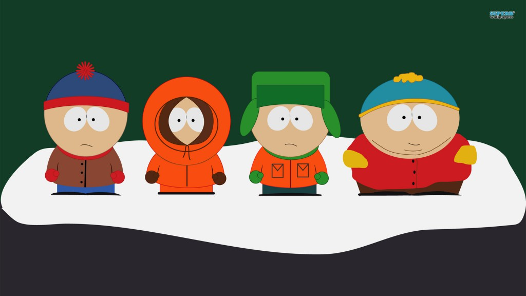 South-Park-Wallpaper-3D