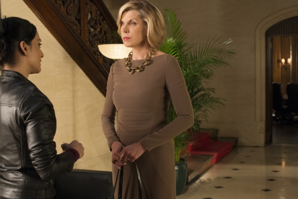 """The Good Wife promo pic, S05E06, """"The Next Day"""""""