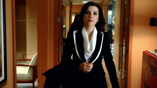 The Good Wife The Next Week
