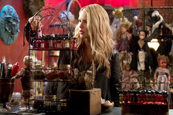 The Originals, Claire Holt, Fruit of the Poisoned Tree