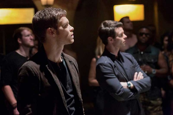 The Originals, Bloodletting, review