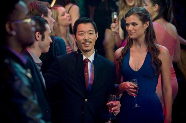 The Tomorrow People S01E05 promo pic