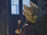 Madame Vastra, Doctor Who Companion