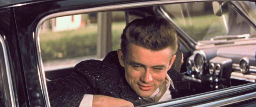 New On Video Rebel Without A Cause Popoptiq