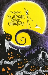 essay nightmare before christmas
