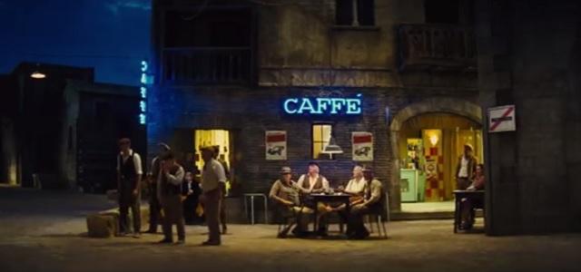 Sunday Shorts: 'Castello Cavalcanti', starring Jason Schwartzman