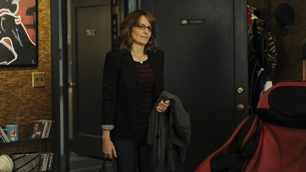 30 Rock promo pic, Game Over