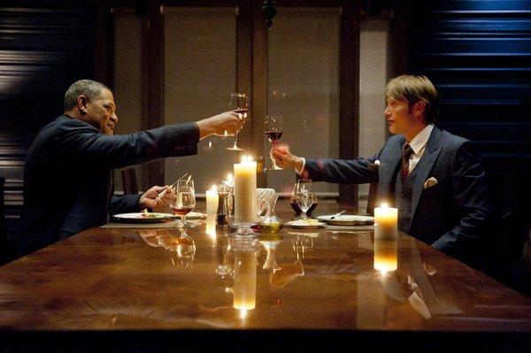 """Hannibal promo pic S01E02, """"Amuse Bouche"""""""