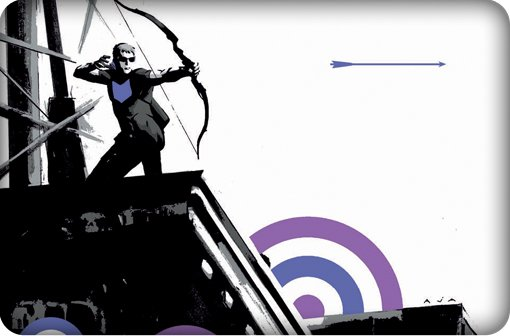 Hawkeye #6 is a Wonderful Slice of Life Comic