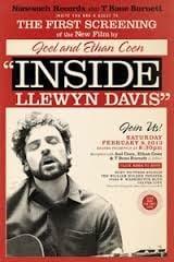 InsideLlewynDavis_poster