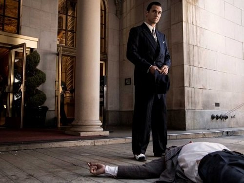 Mob City S01E05-6 promo pic 2
