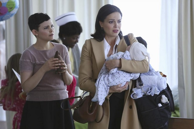 Once Upon a Time S03E09 promo pic