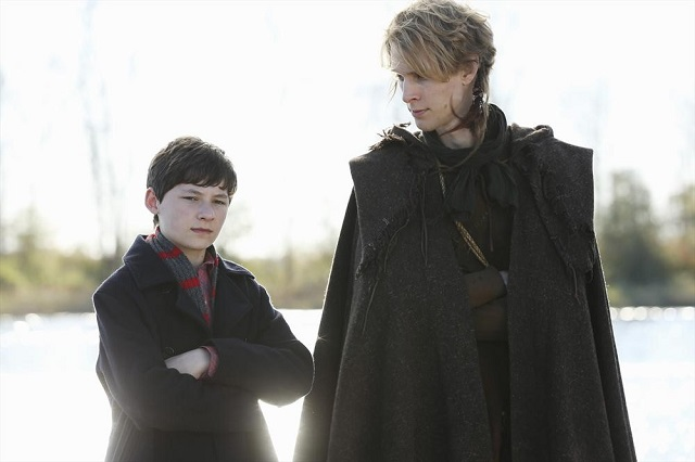"Once Upon a Time promo pic S03E10, ""The New Neverland"""