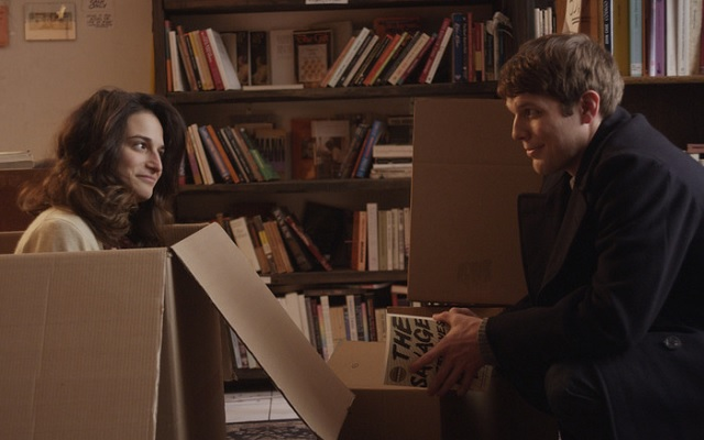 Kickstart This Project: 'Obvious Child', premiering at Sundance 2014