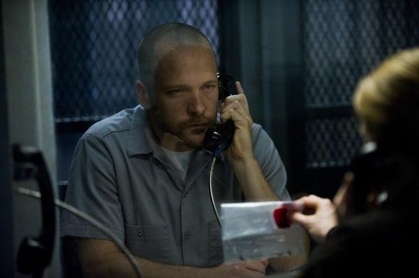 "Peter Sarsgaard, The Killing, ""Six Minutes"""
