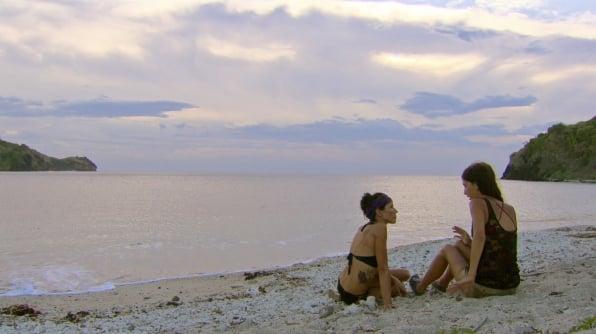 Survivor 27.13 Ciera and Monica