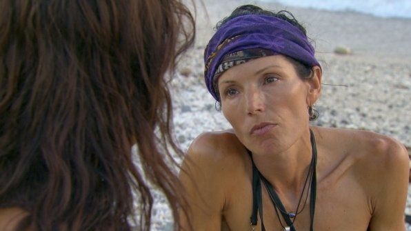 Survivor 27.13 Monica