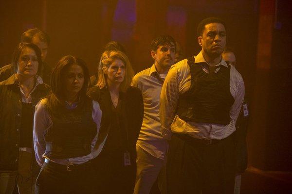The Blacklist midseason finale promo pic