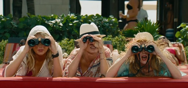 'The Other Woman', with Cameron Diaz and Leslie Mann, releases its first trailer