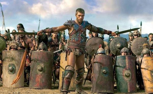 Spartacus, Victory