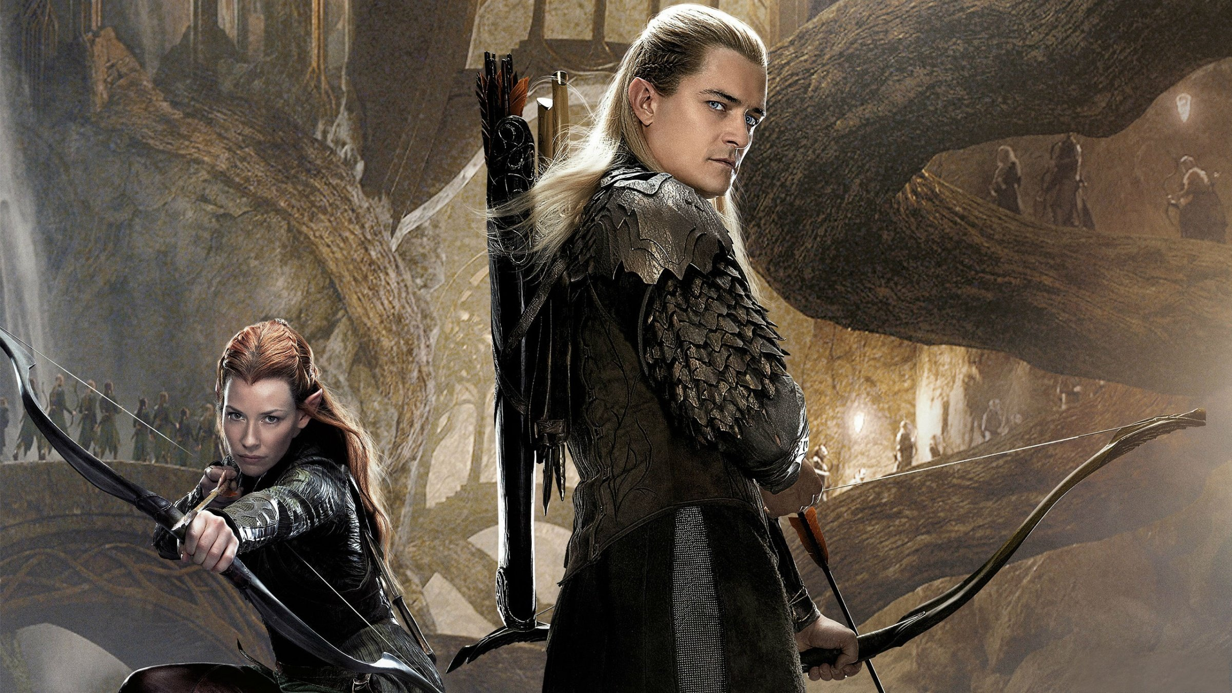"a bad case of prequelitis ""the hobbit: the desolation of smaug"