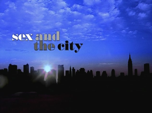 Sex and the City -- Full cast list with photos and actor bios (36