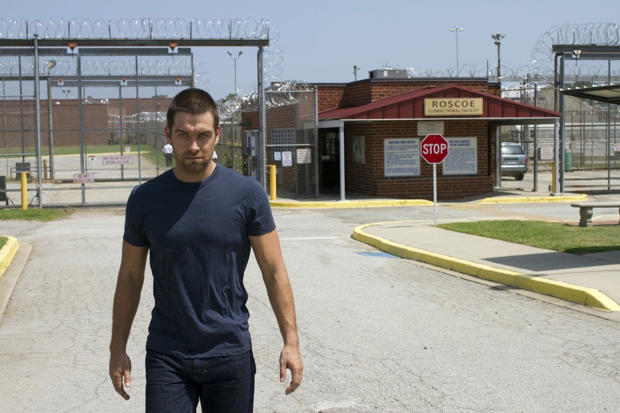 How Banshee Became One of Television's Best Series