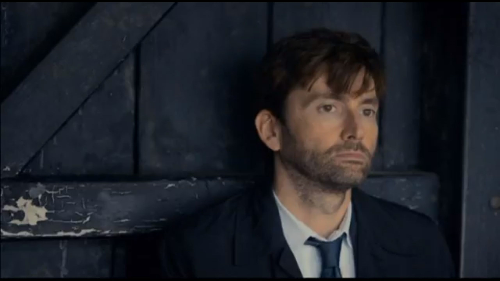 David Tennant The Good Wife