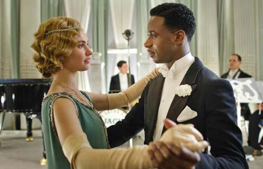Downton Abbey 4.03 dance