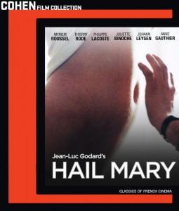 Hail Mary 4