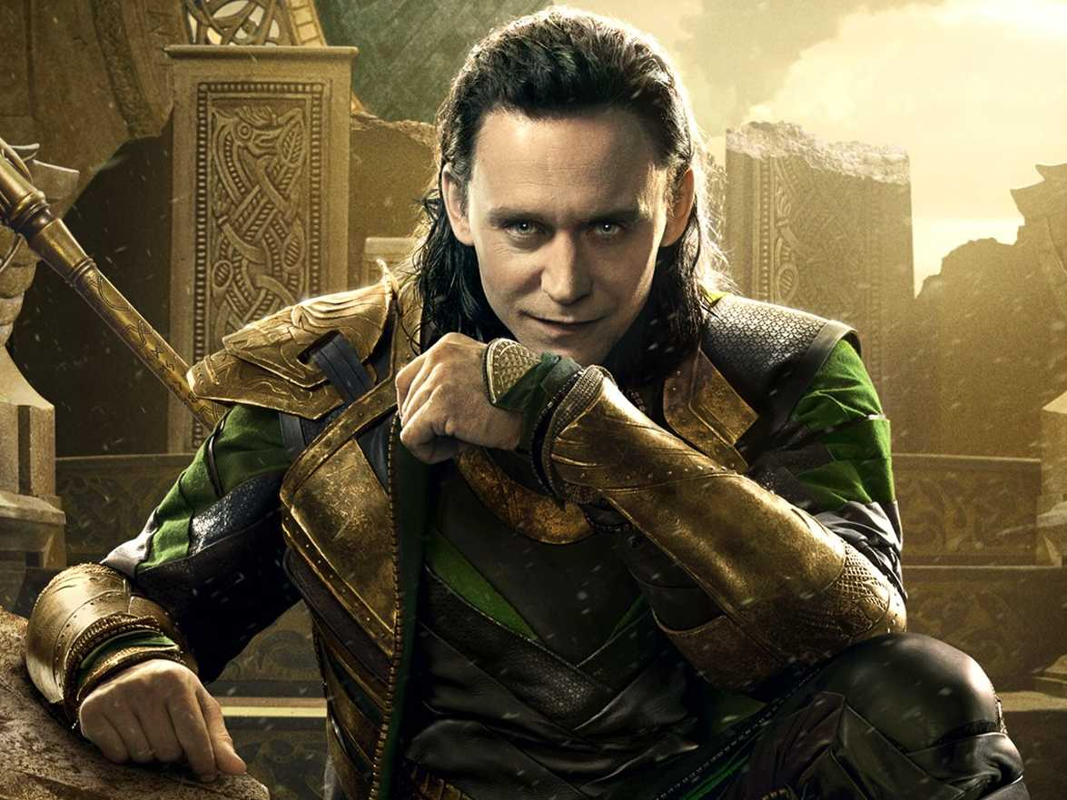 To Better Know a Villain: Loki | Sound On Sight