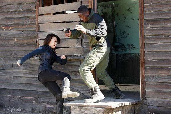 Marvel's Agents of SHIELD promo image, S01E11