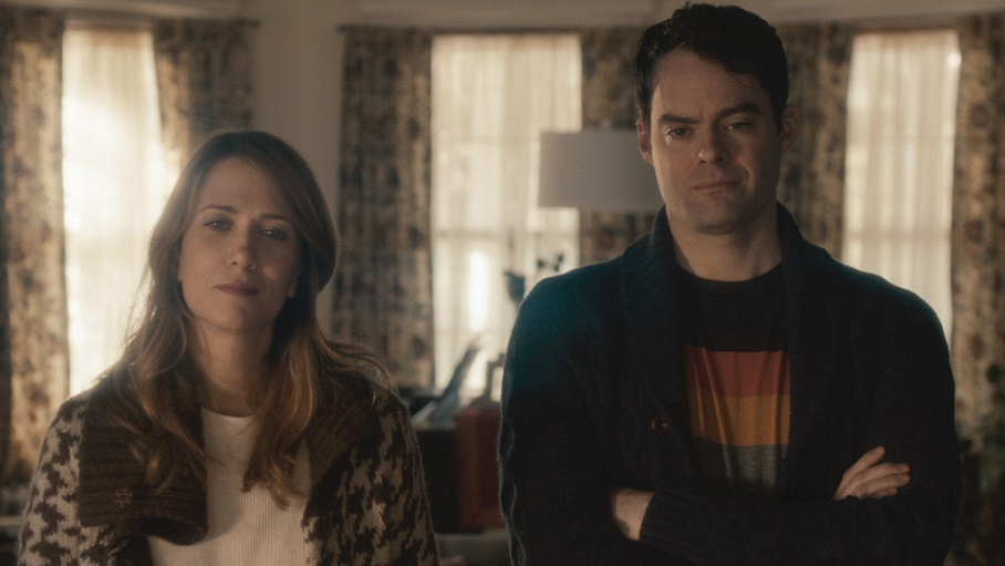 """Bill Hader and Kristen Wiig in """"The Skeleton Twins"""""""