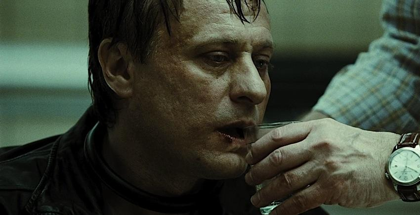 Michael Nyqvist in The Girl With the Dragon Tattoo (2009)
