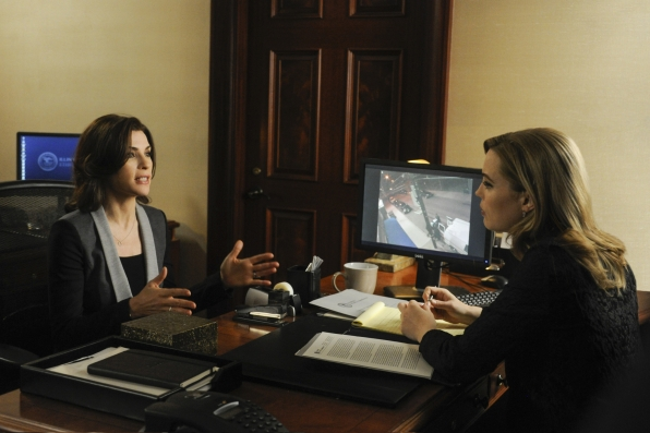 The Good Wife S05E12 promo pic 1