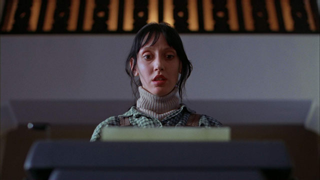 Shelley Duval's oft-criticized performance sheds light on Kubrick's method