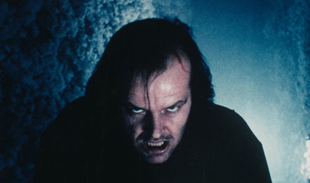 The Shining: one of the most celebrated horror films of all time