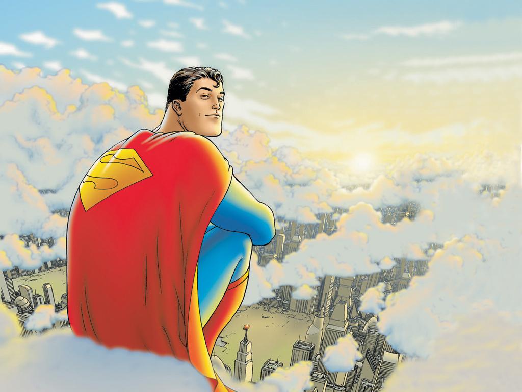 All-Star Superman is Grant Morrison's Brilliant Tribute to the ...