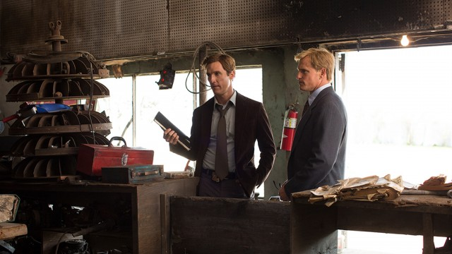 HBO's True Detective Releases A New Clip From Episode Two