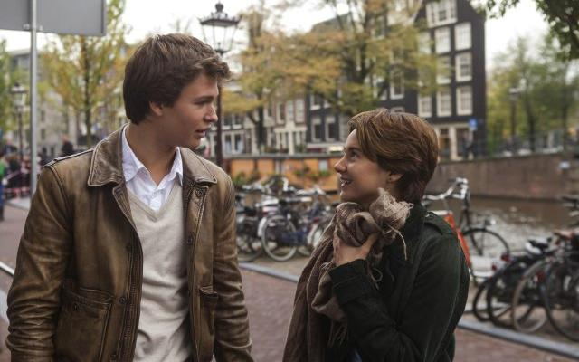 'The Fault in Our Stars', the adaptation of the bestselling novel, releases its first trailer