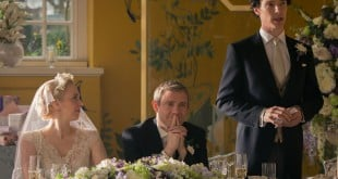 The Sign of Three (directed by Colm McCarthy)