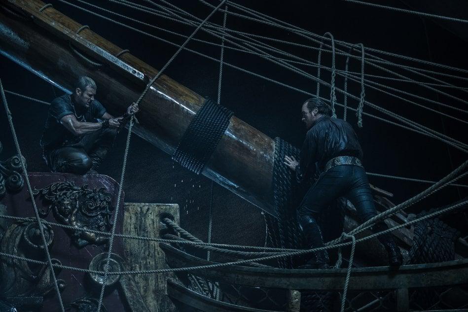 Black Sails - 1.05