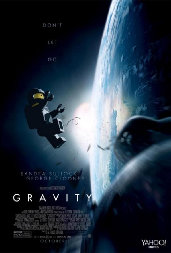 Gravity-Lego