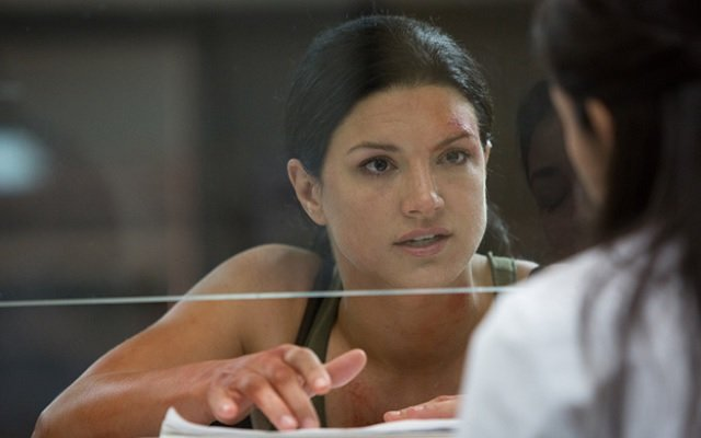 In The Blood Movie Gina Carano 'In the Blood', st...