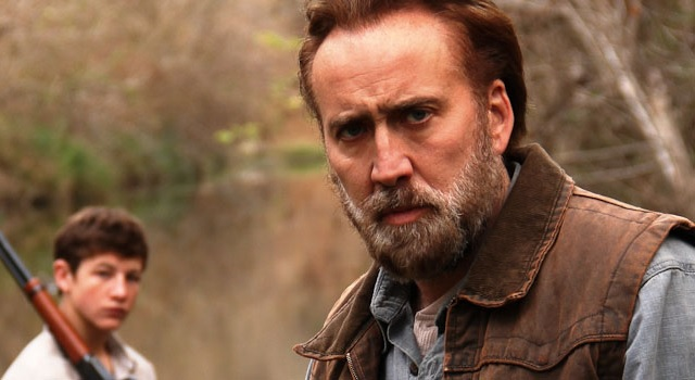 'Joe', by David Gordon Green and starring Nicolas Cage, releases a new trailer