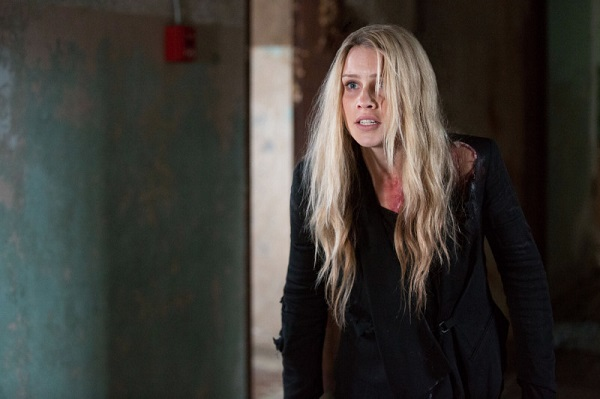 Long Way Back From Hell, The Originals, Claire Holt