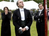 Molesley Downton Abbey